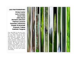 11 ExpoBiblio Vert photographes