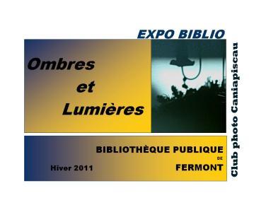 18 ExpoBiblio Ombres et Lumières catalogue