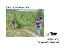 2b ERS05 Le Daviault