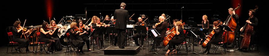 Orchestre à corde deBaie-Comeau