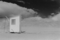 La petite cabane dans le désert_wp