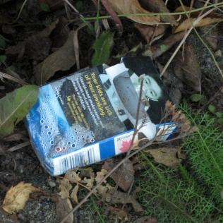 Les trésors Pour inciter les gens à visiter les sentiers de Crystal Falls, on organise une grande chasse aux trésors. Les règles sont simples. On apporte un gros sac vert (en automne, on peut en amener un orange, c'est mieux) et on essaie de cumuler le plus de trésors possible. Une fois rendu à la maison, on nourrit sa poubelle ou son bac de recyclage à peu de frais. Le bonus? On se sent comme un enfant au retour de sa virée de l'Halloween...Bien sûr, le concours s'applique aussi aux sentiers des monts Daviault et Severson!!!