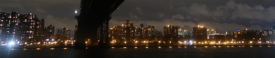 NYC 2016 bynight